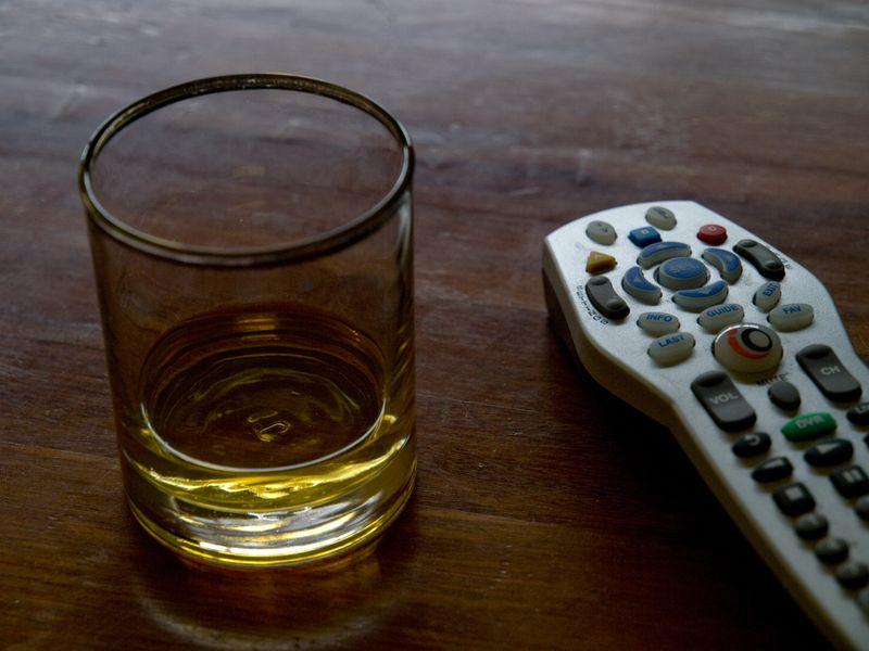 UNFINISHED DRINK-1