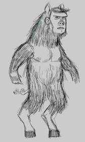 Manbearpig_sketch