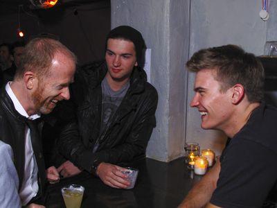© Embury Cocktails 2010-2