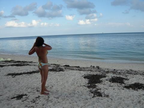 Carolina_on_the_beach_4